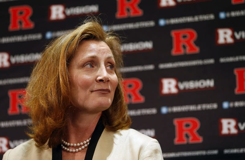 Illustration for article titled Rutgers Really Did Close To No Vetting Of Its New AD