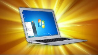 Illustration de l'article intitulé Comment exécuter Windows (et tous vos programmes Windows favoris) sur du matériel Killer Mac