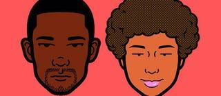 Illustration for article titled Crissle X Nicki Minaj: Say No To F*ckboys