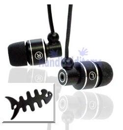Illustration for article titled Dealzmodo: Noise-Isolating Earphones for $7