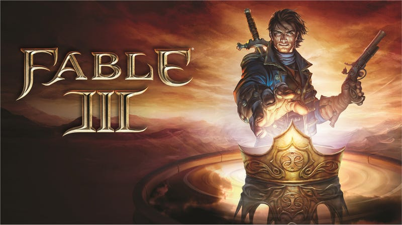 Illustration for article titled Frankenreview: Fable III