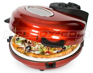 Countertop Pizza Oven Recipes : Pizza Oven Leaves You with Few Culinary Choices