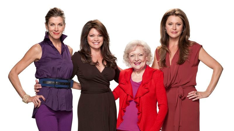 Illustration for article titled TV Land declares Hot In Cleveland insufficiently hot, cancels it