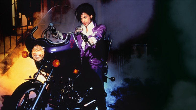 Via officialprincemusic.com