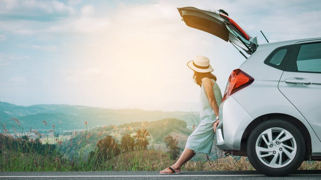 The Best Insurance for Your Summer Road Trip