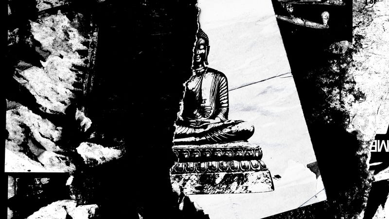 Home Grown Buddha: Getting at the Roots of Addiction