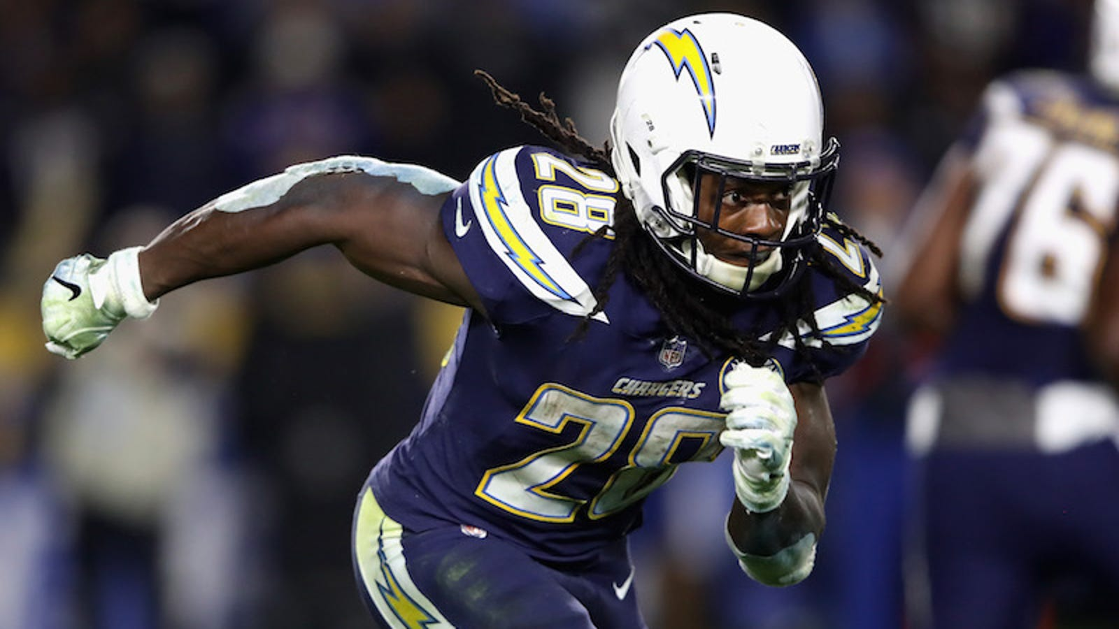 Why Melvin Gordon's Holdout Never Stood A Chance