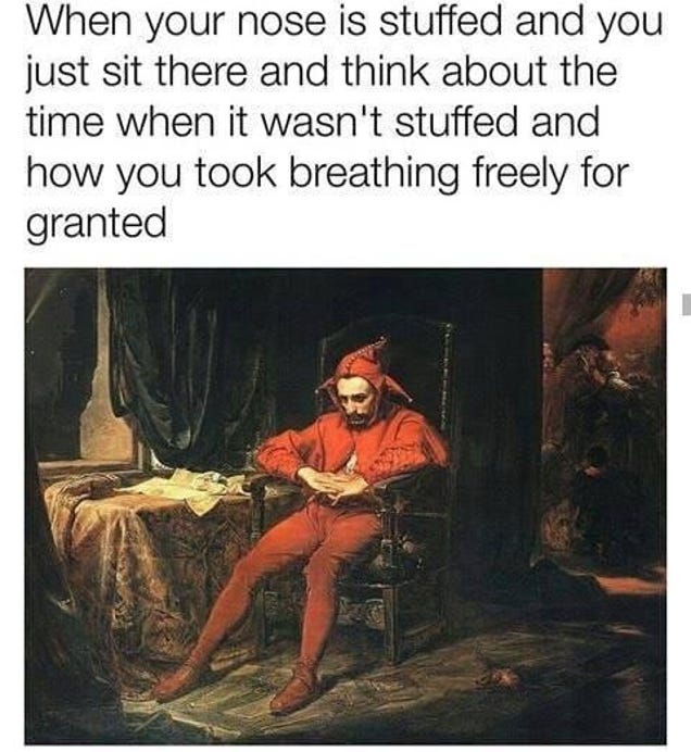 Learn Art History From These Reddit Memes