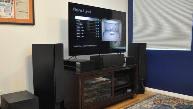 Perfect Your Surround Sound Setup with These Level Calibration Tools