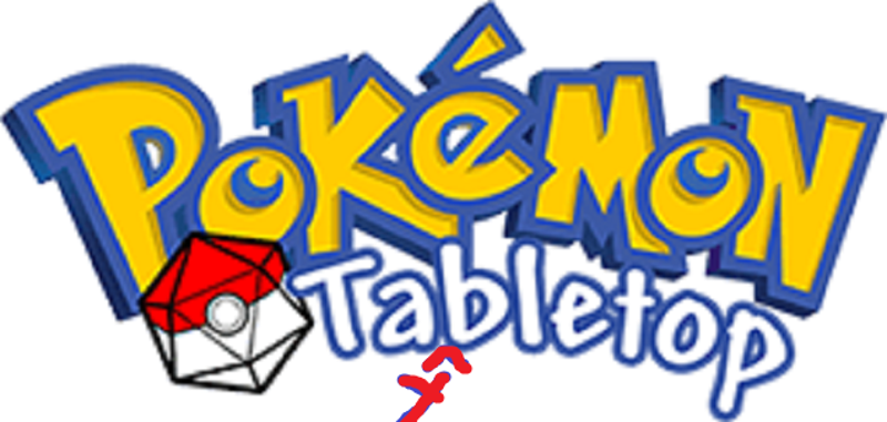 Combat Pokemon Tabletop