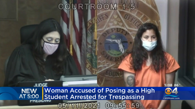 28-Year-Old Woman Infiltrates High School to Beef Up Her Instagram and Seriously, WTF?