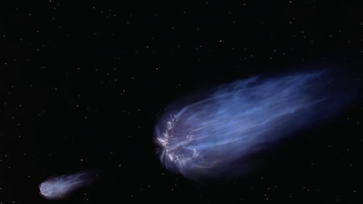 A Scientist Responds    To Deep Impact