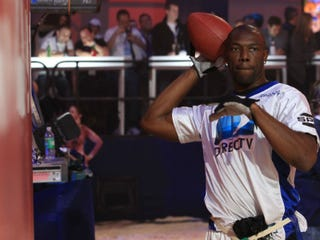 Terrell Owens (Christopher Polk/Getty Images)