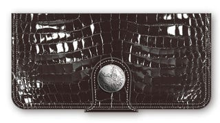 Illustration for article titled A Patent Alligator PSP Case Fit For A Yakuza