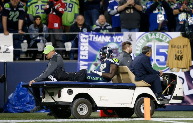 Twitter Reacts To Seahawks Win Over Colts
