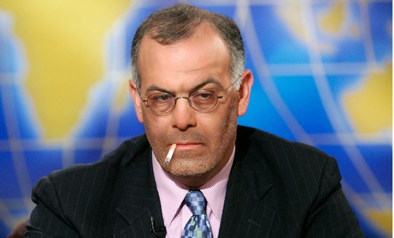 Illustration for article titled I Don't Think David Brooks Is Okay, You Guys