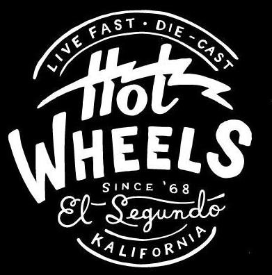Illustration for article titled Well, where are they Hot Wheels?