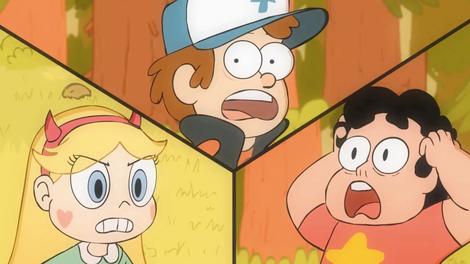 Gravity Falls Creator Alex Hirsch Has Signed a Netflix Deal