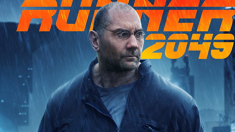 Featurette explores the world of 'Blade Runner 2049'