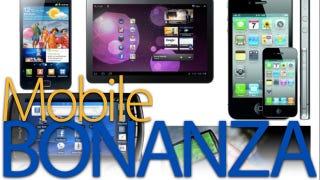 Illustration for article titled Mobile World Congress Tablet/Smartphone Smorgasbord