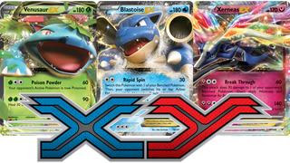 Illustration for article titled Mega Evolution Is Changing The Pokémon Trading Card Game