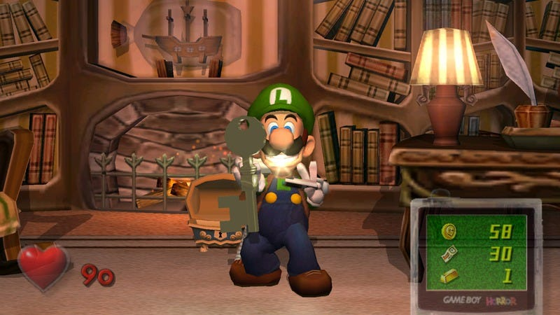 Illustration for article titled Readers explain what makes Luigi the real hero among the Mario brothers