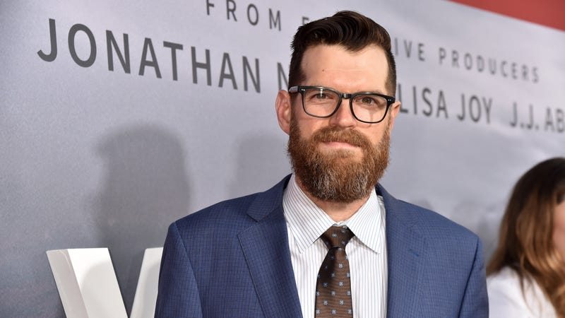 Illustration for article titled Veep's Timothy Simons is developing an assisted-suicide comedy at HBO