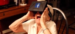 Illustration for article titled Facebook Is Buying Oculus VR, The Incredible Future of Virtual Reality