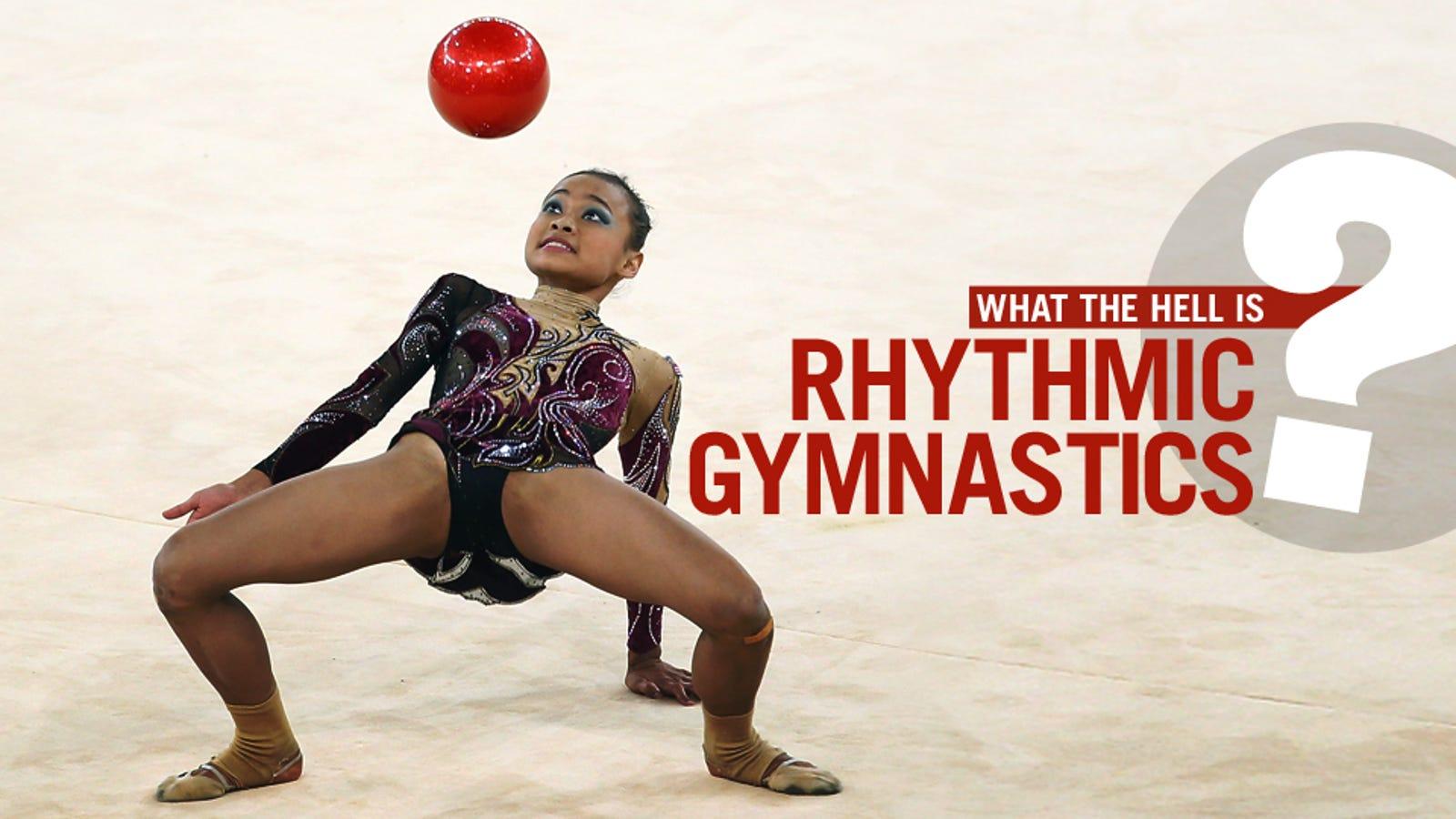 Gymnastics: history and development in Russia 72