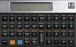 Illustration for article titled HP Invents Time Machine, Converts iPhone into Classic Calculator