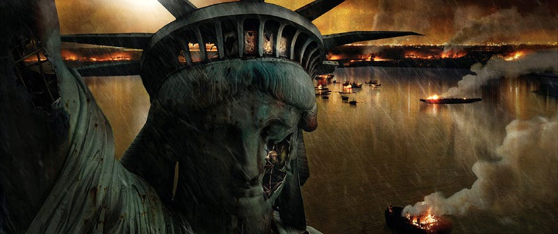 statue of liberty bit cut from rise of the planet of the apes is insane