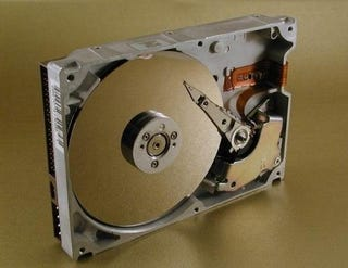 Illustration for article titled Google Teaches Us Five Things About Hard Drive Death