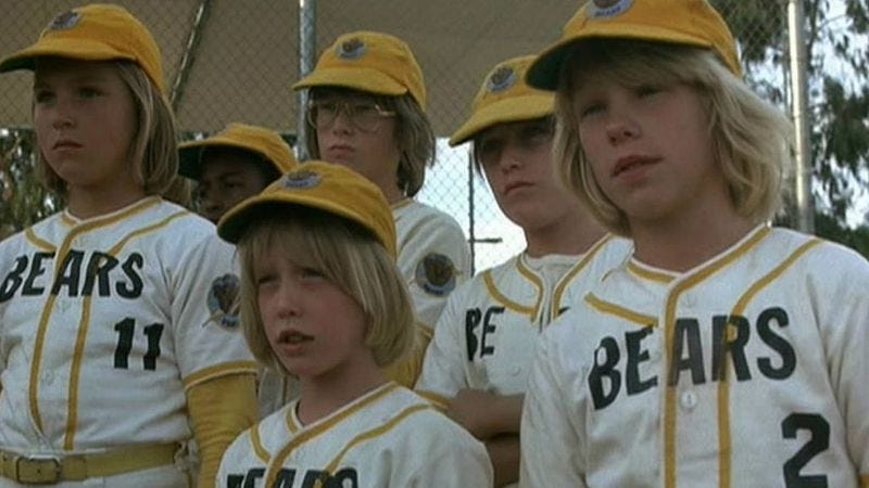 Illustration for article titled Read This: On the movie's 40th anniversary, a Bad News Bears scouting report