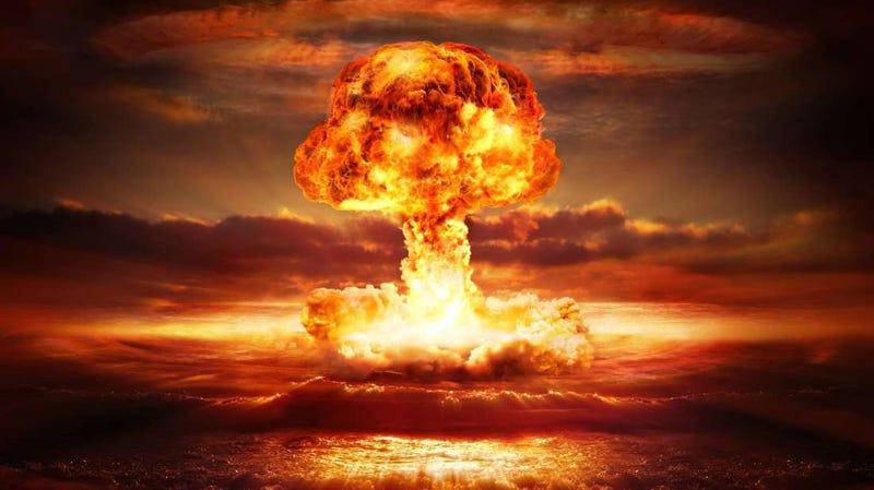 Illustration for article titled Por qué el nuevo torpedo nuclear anunciado por Rusia es mucho más devastador que un misil balístico convencional