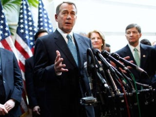 House GOP leaders (Chip Somodevilla/Getty Images)