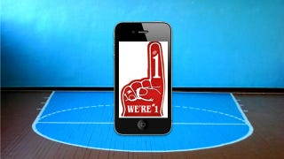 Illustration for article titled The Best Sports Apps for iPhone