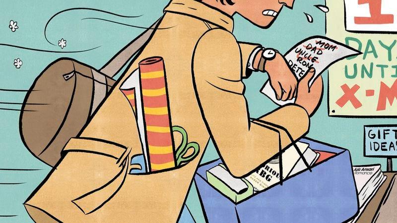 Illustration by Lucy Knisley (www.lucyknisley.com)