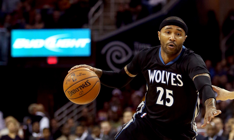 Illustration for article titled Mo Williams, Of All People, Scored 52 Points Last Night