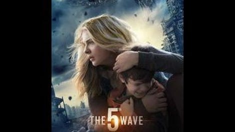 Fifth Wave Pdf