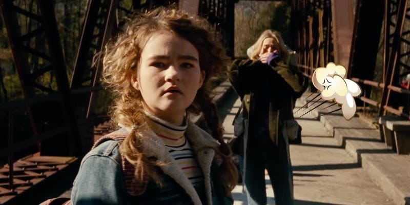 Image result for a quiet place pictures