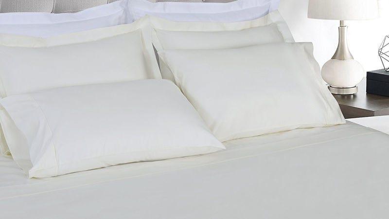 Ahorra hasta un 30% en juegos de sábanas de la marca Threadmill | AmazonFoto: Amazon
