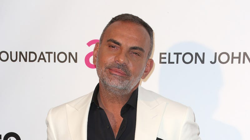 Illustration for article titled Christian Audigier, the Genius Behind the Dreaded Ed Hardy, Has Died