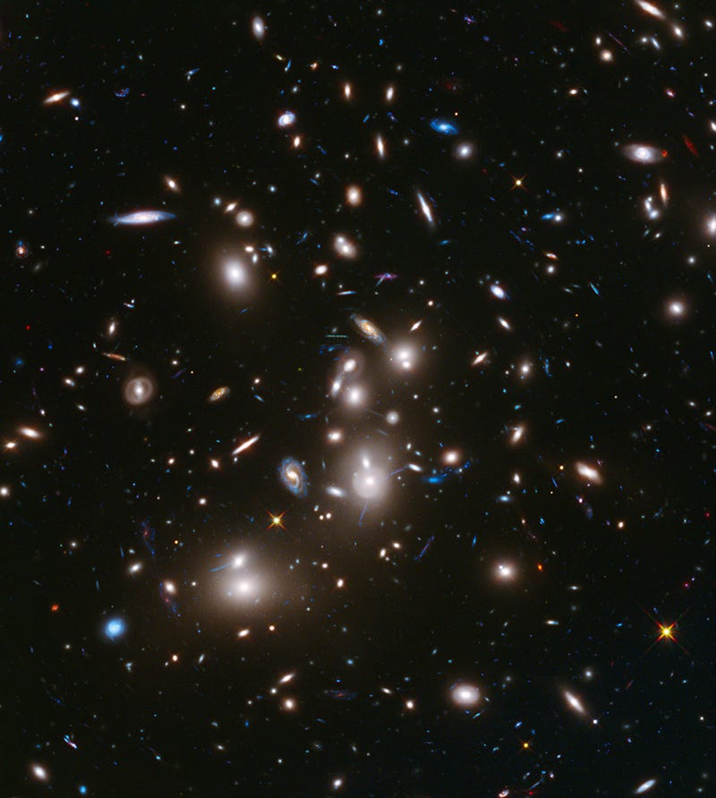 how do galaxies form? ask all your questions!