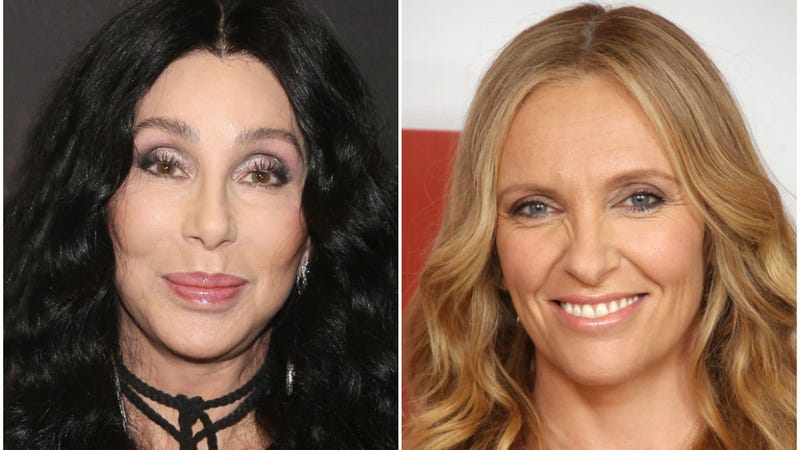 Let's dance off Toni Collette's Oscar snub with this Cher/Hereditary mash-up