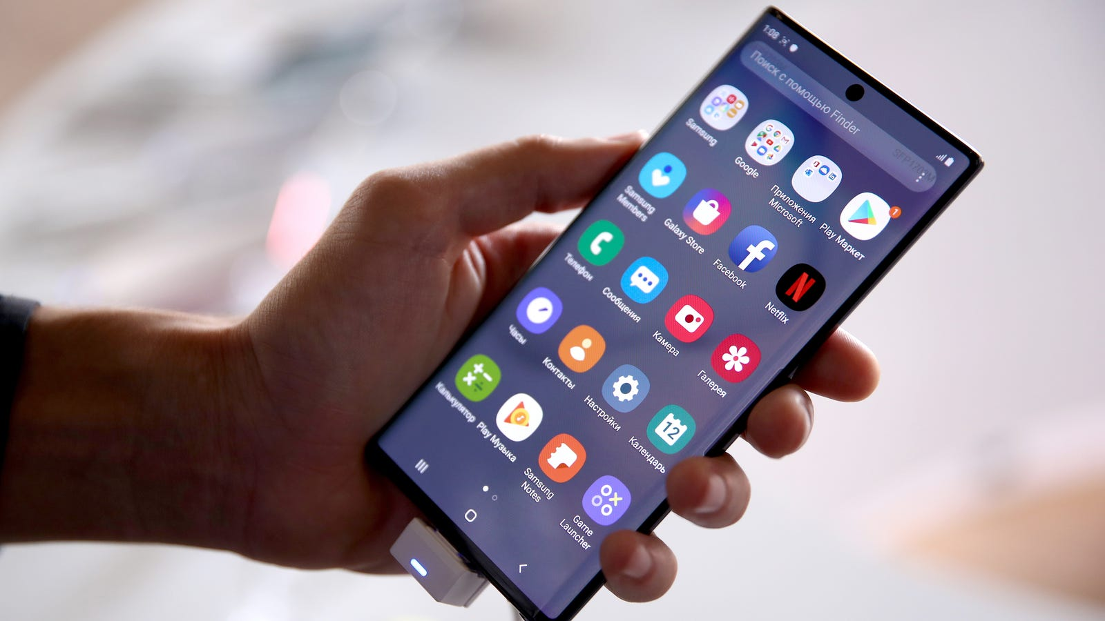 How to Perfectly Use Every Setting on the New Galaxy Note 10