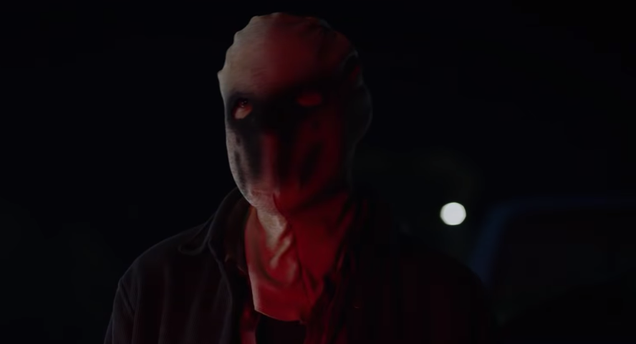 The line between domestic terrorists and supervillains blurs in the latest Watchmen trailer