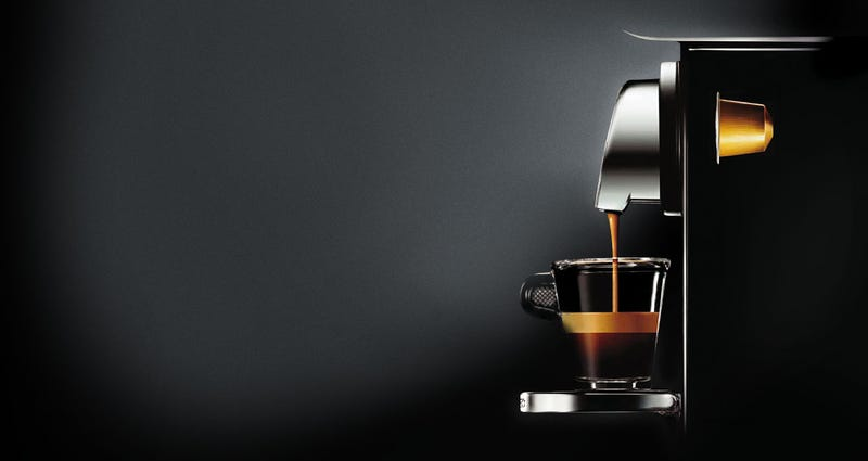 Illustration for article titled The Best Nespresso Machines