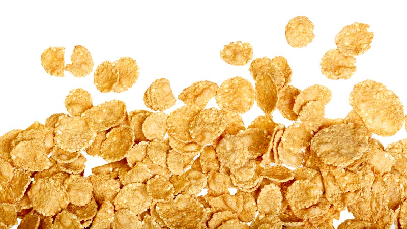 Illustration for article titled Kellogg's teams with brewery to use leftover cornflakes to make beer