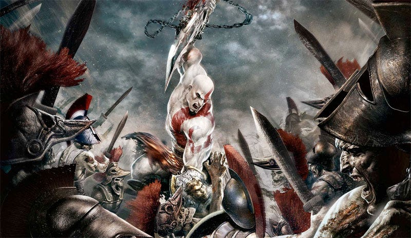 Illustration for article titled God of War III, Pokemon & More Battle It Out For March's Bestseller Crown