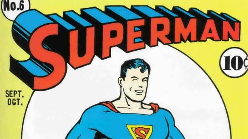 Via DC Comics